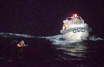 غرق سفينة إماراتية قبالة سواحل اليابان على متنها 43 بحارا
