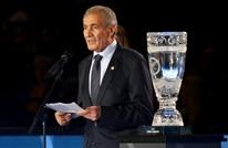 مسؤول رياضي يقول إن مبارك طلب منا أن نخسر أمام فرنسا ويتراجع