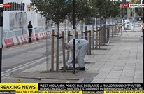 قتيل في عمليات طعن في بيرمنغهام البريطانية (شاهد)