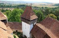 قرية رومانية يحولها بيت للأمير تشارلز إلى وجهة سياحية