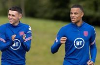 طرد النجمين فودين وغرينوود من منتخب إنجلترا بسبب فتاتين
