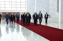 هذه الأهداف الاقتصادية من زيارة الوفد الروسي لدمشق