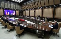 تركيا وإيران تتفقان على تعزيز التعاون بينهما بهذه القضايا