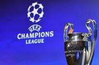 نقل قرعة دوري أبطال أوروبا من أثينا بسبب كورونا