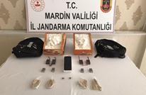 القبض على مشتبهين يتجهزان لتنفيذ عمليات بمدن تركية كبرى