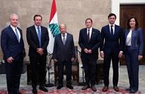 استعداد أمريكي لمساعدة حكومة لبنان وحل أزمة الوقود