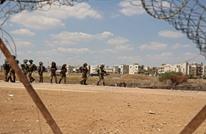 """اشتباك.. وفصائل تحذر من أي """"حماقة"""" إسرائيلية بمخيم جنين"""