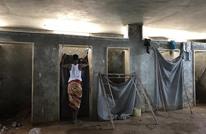 مئات المهاجرين المغاربة محتجزون في ظروف غير إنسانية بليبيا