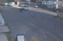 نجاة طفل بتركيا بعد سقوط عربته من ارتفاع 3 أمتار (شاهد)