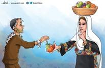 أسرى الحرية في فلسطين..