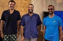 FT: ابتسامات قادة الخليج لبعضهم تخفي منافسة شرسة