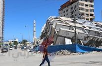 بدء إعمار غزة قريبا ومخاوف من عدم تنفيذ المانحين لوعودهم