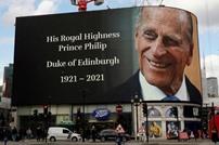وصية الأمير فيليب ستبقى طي الكتمان لتسعين عاما