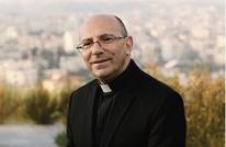 كتاب جديد عن تسييس اضطهاد مسيحيي الشرق الأوسط