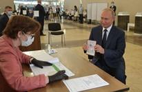 حزب بوتين يتصدر الانتخابات التشريعية في روسيا