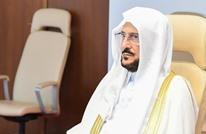وزير سعودي: طهرنا منابر المساجد من أصحاب التوجهات (فيديو)