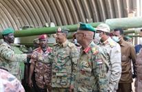 """وزير سوداني يتحدث عن """"ميول انقلابية"""" في مؤسسات السلطة"""