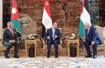 هذه نتائج القمة المصرية الأردنية الفلسطينية بالقاهرة (صور)