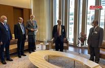 وزير خارجية الأسد يجتمع بعدد من نظرائه العرب في نيويورك
