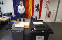 الاشتراكيون الديموقراطيون يحققون تقدما في انتخابات ألمانيا