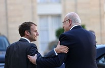 صحيفة لبنانية: ماكرون يبحث مع ميقاتي مقاطعة الخليج للبنان