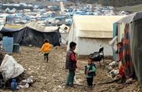 """""""العودة"""" يدعو لوقف حصار اللاجئين الفلسطينيين في درعا بسوريا"""