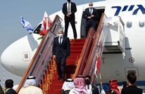 لابيد في البحرين لافتتاح سفارة.. سخط شعبي وحماس تعلق