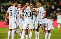 انتصاران هامّان للبرازيل والأرجنتين بتصفيات المونديال (شاهد)