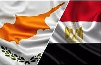 قمة مصرية قبرصية لتعزيز التعاون العسكري