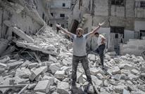 عين الأردن على القتال في درعا.. مخاوف من موجة لجوء جديدة