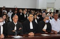 محامو تونس يرفضون تحويل المدنيين لمحاكمات عسكرية