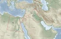 """هل ينضم الاحتلال إلى مشروع """"الشام الجديد""""؟"""