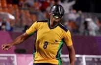 لاعب برازيلي كفيف يبهر الجميع بهدف مذهل (شاهد)