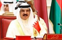 """عاهل البحرين يشيد بـ""""المستوى المتقدم"""" بعلاقات بلاده مع تركيا"""