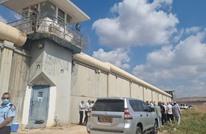 مسلسل فلسطيني صوّر ما جرى بسجن جلبوع عام 2014 (فيديو)