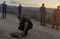 قناة عبرية توضح تفاصيل عملية تحرير الأسرى أنفسهم (شاهد)
