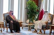 وزير الداخلية السعودي يتحدث عن نتائج زيارته إلى قطر