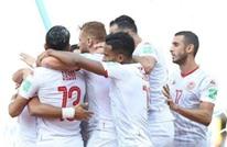 تونس تواصل انتفاضتها بتصفيات المونديال وتحقق فوزها الثاني