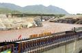 إثيوبيا تعلن عدم التوصل لاتفاق مع مصر وتبدأ ملء السد (صور)