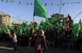 """احتفالات بالضفة الغربية تحت شعار """"شعب يصنع نصره"""" - aa_picture_20140830_3166090_web"""